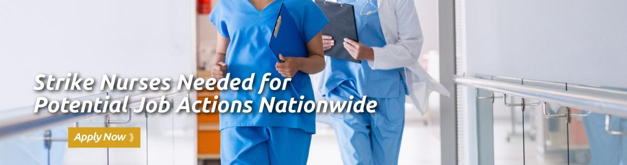 Apply Today to Join U.S. Nursing